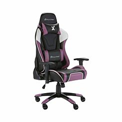 X Rocker Agility eSports Office Gaming Chair Purple