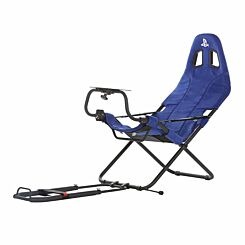 Playseat Challenge Gaming Chair Sony PlayStation Edition