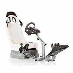 Playseat Evolution Gaming Chair White