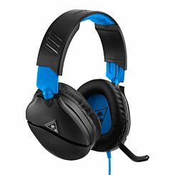 Turtle Beach Recon 70 Wired Gaming Headset for PS4 Pro and PS4