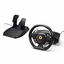Thrustmaster Ferrari 458 Italia Racing Wheel for Xbox 360 and PC