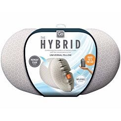 Go Travel The Hybrid Pillow