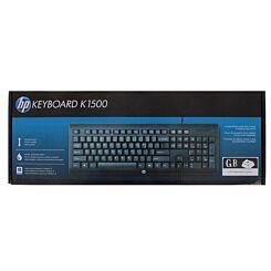 HP Wired Keyboard K1500