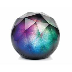 Intempo Glitter Ball Bluetooth LED Speaker