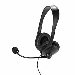 Vivanco Stereo Headset with Microphone