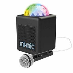 Mi-Mic Mini Karaoke Speaker