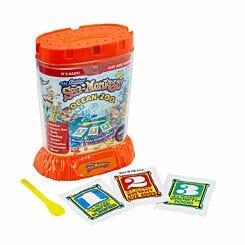 Sea Monkeys Ocean Zoo Kit