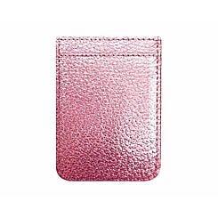 iDecoz Phone Pocket Rose Gold