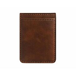 iDecoz Faux Leather Phone Pocket