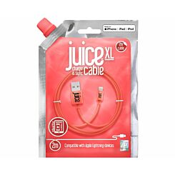 Juice Lightning to USB Cable 2m