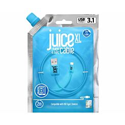 Juice Type C to USB Cable 2m