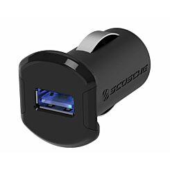 Scosche ReVolt Single Port USB Car Charger