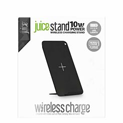 Juice Wireless 10W Charging Stand