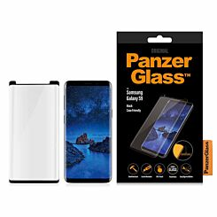 Panzer Glass Screen Protector for Samsung Galaxy S9