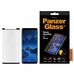 Panzer Glass Screen Protector for Samsung Galaxy S9 Plus