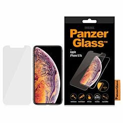 Panzer Glass Screen Protector for Apple iPhone X/XS