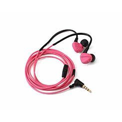 Boompods Sportpods Race Wired In-ear Headphones