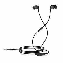 MIXX Audio Buddys Wired Earphones with Built Splitter