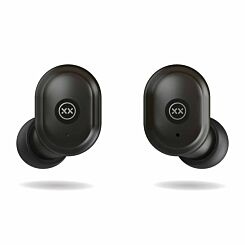 MIXX Audio Streambuds LX True Wireless Earphones with Charging Dock