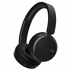 JVC HAS-65 Bluetooth Over Ear Headphones