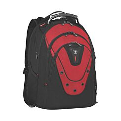 Wenger Ibex 17 Inch Backpack Red