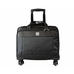 Monolith Motion II 4 Wheel 15.6 inch Laptop Trolley Case