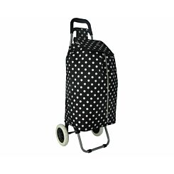 Hoppa Lightweight Shopping Trolley