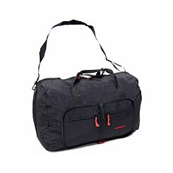 Members by Rock Small Ultra Lightweight Foldaway Holdall