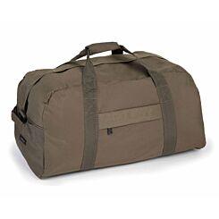 Members by Rock Medium Holdall and Duffle Bag 65cm Khaki
