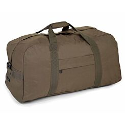 Members by Rock Medium Holdall and Duffle Bag 75cm Khaki