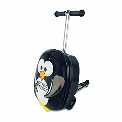 Zinc Flyte Percy the Penguin Scooter Case 25L