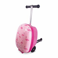 Zinc Flyte Fifi the Flamingo Scooter Case 25L