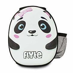 Zinc Flyte Polly the Panda Lunch Bag
