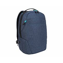 Targus Groove X Compact 15 inch Laptop Backpack Navy