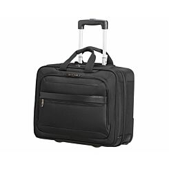 Samsonite Vectura Evo Laptop Bag with Telescopic Handle 17.3 Inch