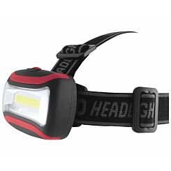 Uni-Com COB LED Head Torch
