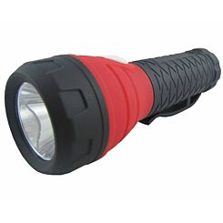 Uni-Com Rechargeable LED Torch