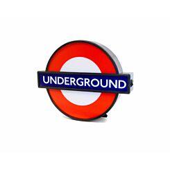 TFL London Underground Mini Lightbox