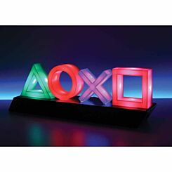 PlayStation Logo Light
