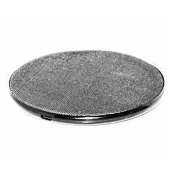 Mayhem Wireless Charger 5W Fabric Space Grey