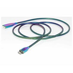 Mayhem Armadillo 8 Pin Charge and Sync Cable Oil Slick