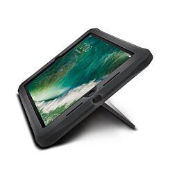 Kensington BlackBelt Rugged Case for iPad 9.7 Inch  Black