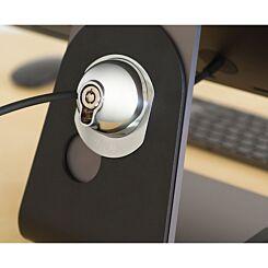 Kensington SafeDome Mounted Locking Stand for iMac