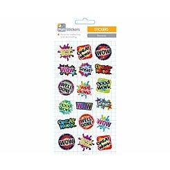 Fun Stickers Rewards