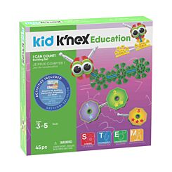 Kid KNEX I Can Count 78432