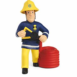 The Pontypandy Pack Fireman Sam Tonies Content
