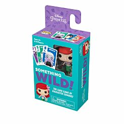 Something Wild Disney The Little Mermaid Card Game