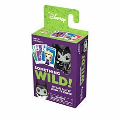 Something Wild Disney Villains Card Game