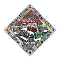 Eastenders Monopoly