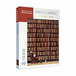 Rebecca Campbell Do Not Disturb 1000 Piece Puzzle